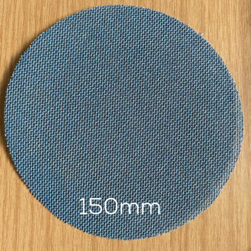 Smirdex 150mm Ceramic Mesh Discs