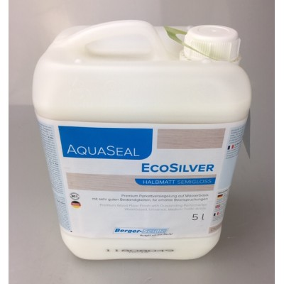 Berger Seidle Aqua Seal EcoSilver