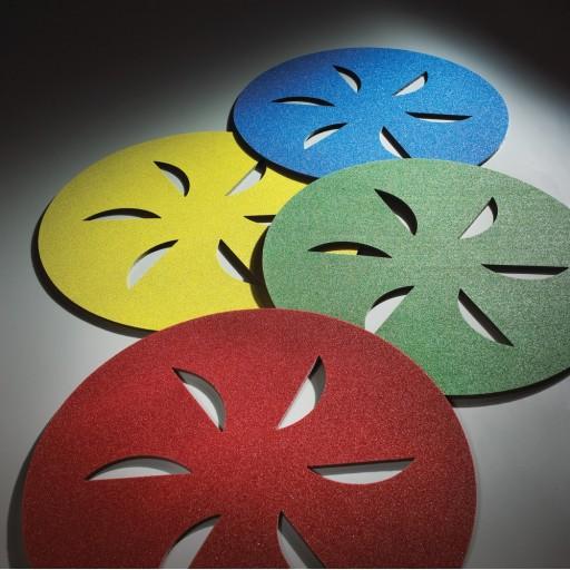 Norton Sand Dollar Discs
