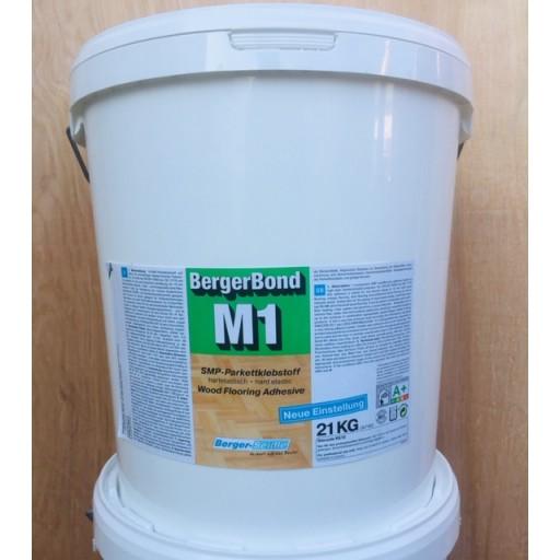 Berger Seidle M1 Adhesive