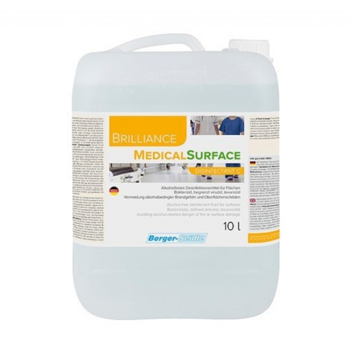 Berger Seidle Medical Surface Disinfectant
