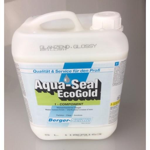 Berger Seidle Aqua Seal EcoGold