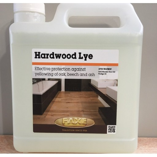 Faxe Hardwood Lye