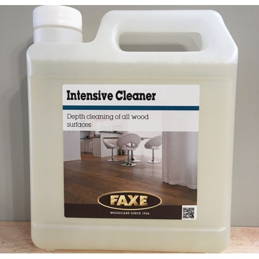 Faxe Intensive Cleaner