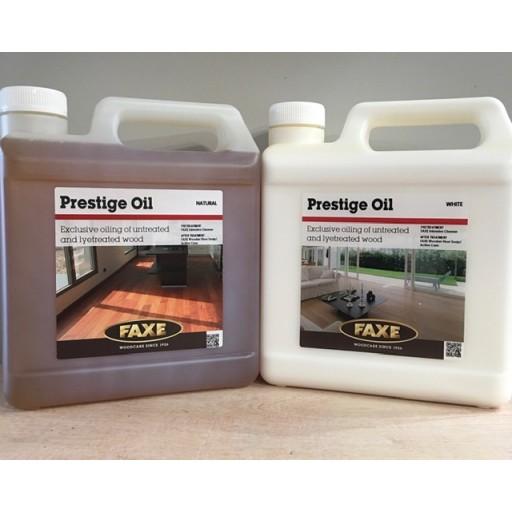 Faxe Prestige Oil