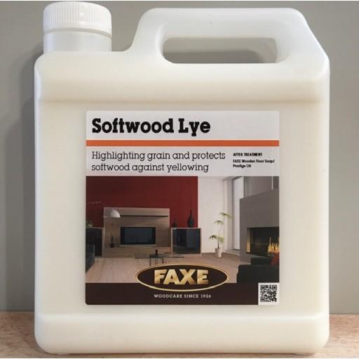 Faxe Softwood Lye
