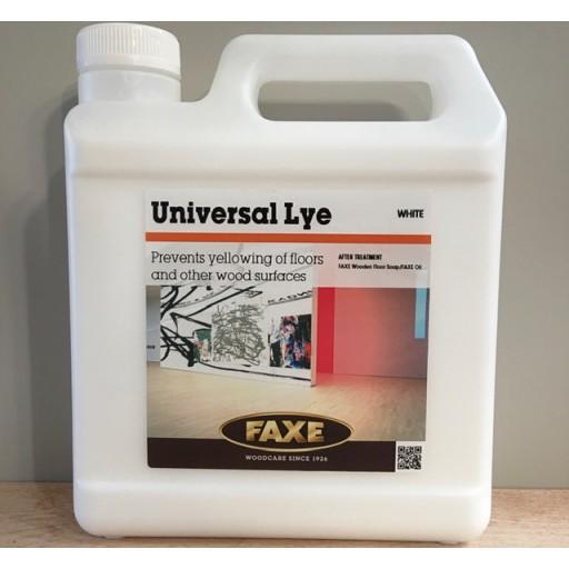 Faxe Universal Lye