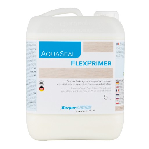 Berger Seidle AquaSeal FlexPrimer