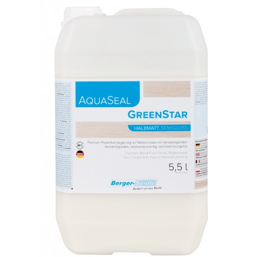 Berger Seidle AquaSeal GreenStar