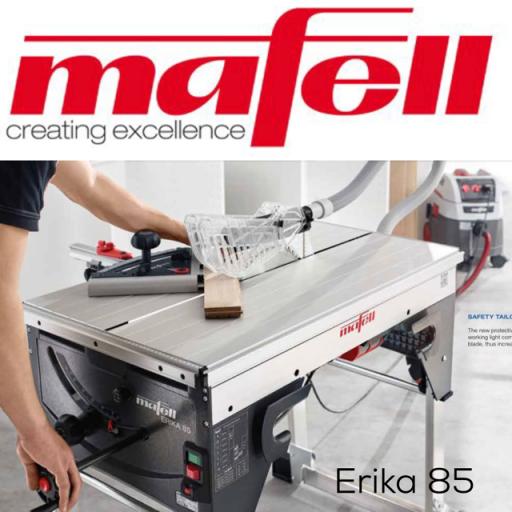 Mafell Erika 85 Kit