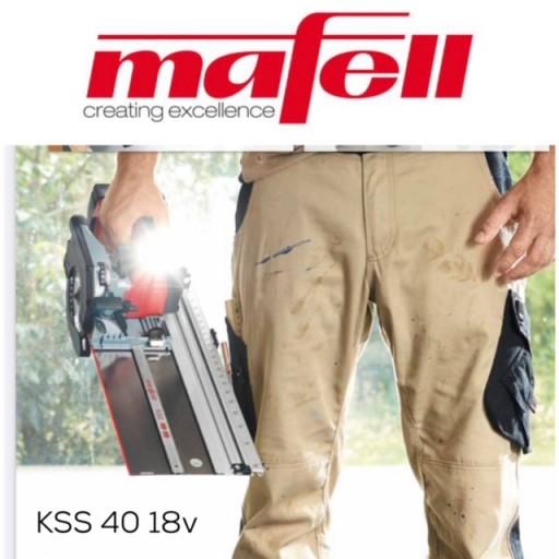 Mafell KSS 40 18v Cross Cutting System