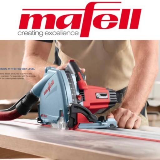 Mafell Plunge Saw MT 55 cc Kit