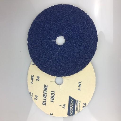 Norton Bluefire Discs