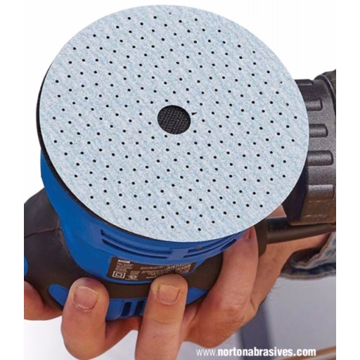 Norton Prosand Multi Air Cyclonic Discs