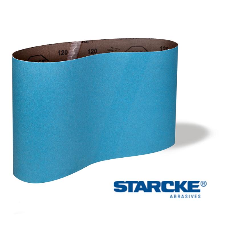 Starcke 8 200 X 750 Zirconia Belts