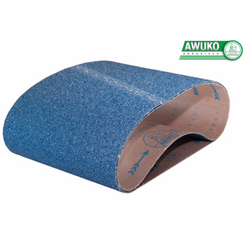 "Awuko 8"" 200 x 750mm Zirconia Belts"