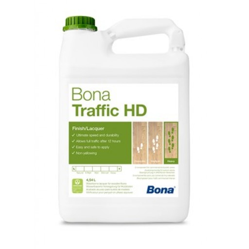 Bona Traffic HD