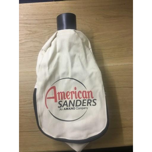 American Sanders Clarke B2 Dust Bag
