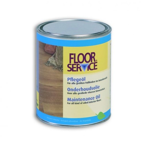 Floor Service Maintenance Oil