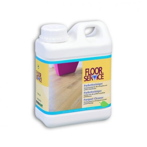 Floor Service Parquet Cleaner
