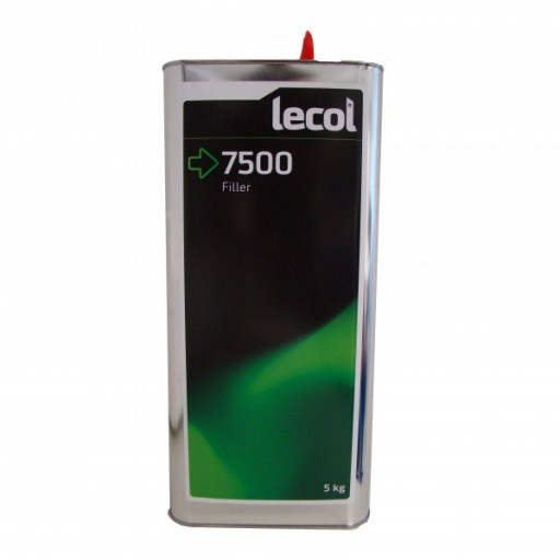 Lecol 7500 Filler For Parquet Floors