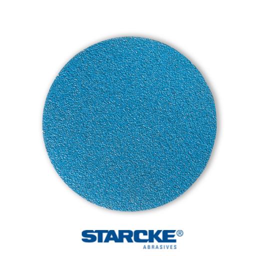 Starcke 150mm Zirconia Abrasive Discs