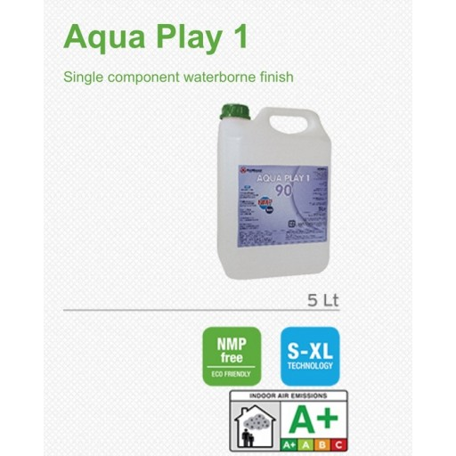Vermeister Aqua Play 1 Single Part