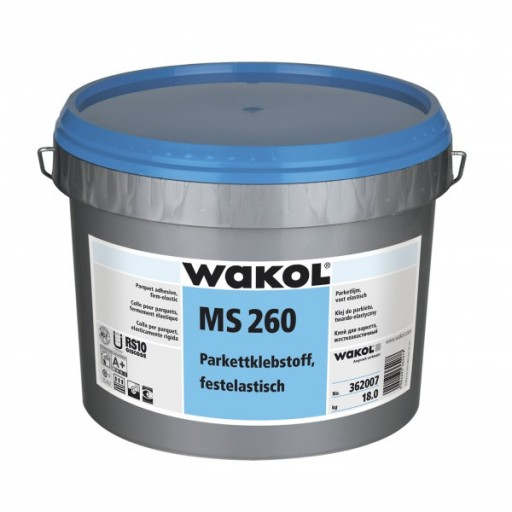 Wakol MS260 Firm Parquet Adhesive