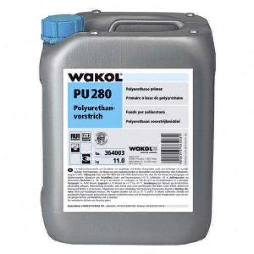 Wakol PU280 Polyurathane Primer/DPM