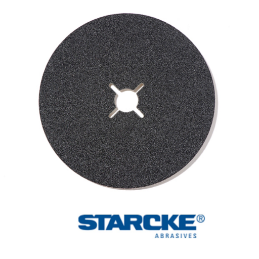 Starcke 7″ 178mm Silicon Carbide Edger Discs