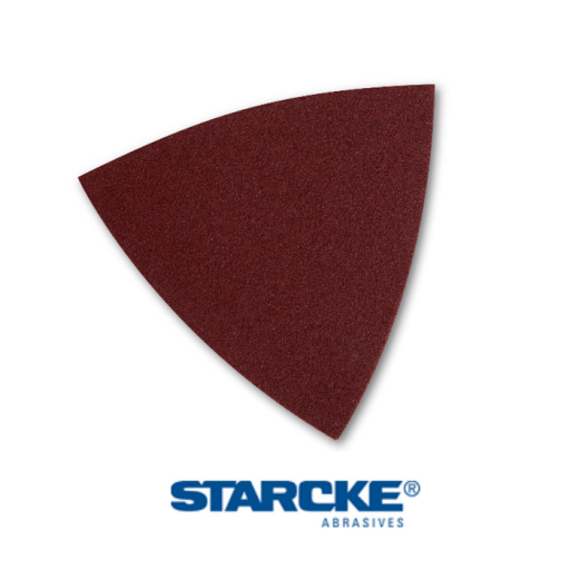 Starcke Corner Triangles Fein