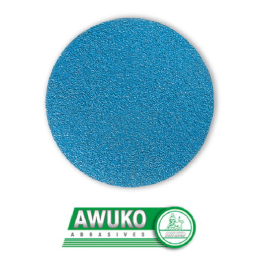 "Awuko 6"" 150mm Edger Discs Zirconia"